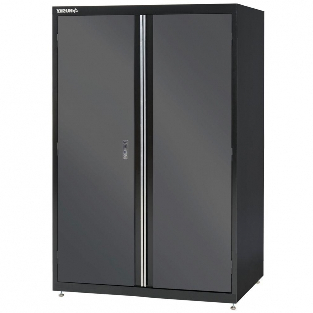 Remarkable Free Standing Cabinets Garage Cabinets Storage Systems Storage Cabinets At Home Depot