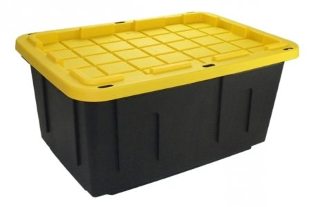 Lowes Storage Containers
