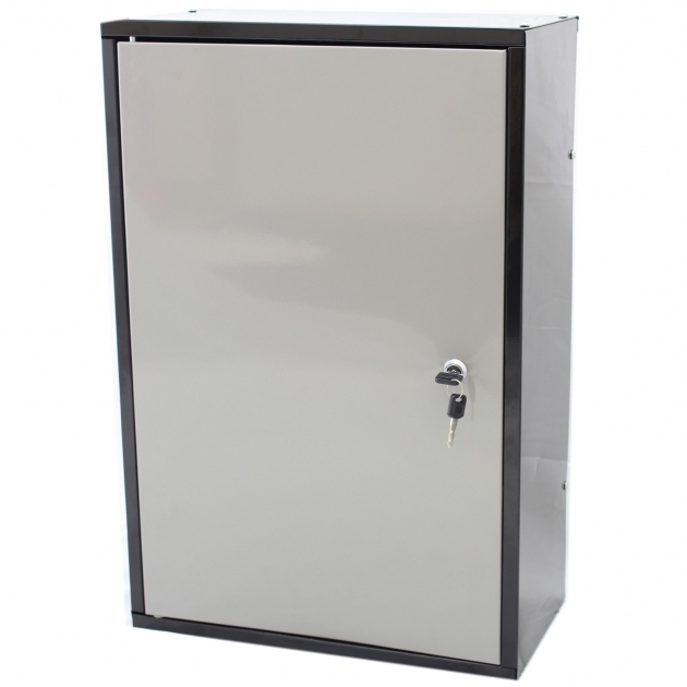 Stylish Lockable Metal Storage Cabinets House Plans Ideas Metal Storage Cabinet With Lock