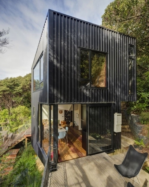 Stylish Metal Storage Container Homes Container House Design Large Metal Storage Containers