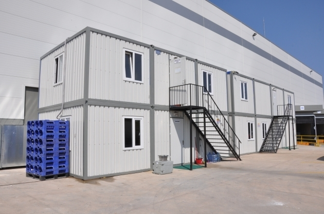 Stylish Site Storage Containers And Storage Container Homes Karmod On Site Storage Containers