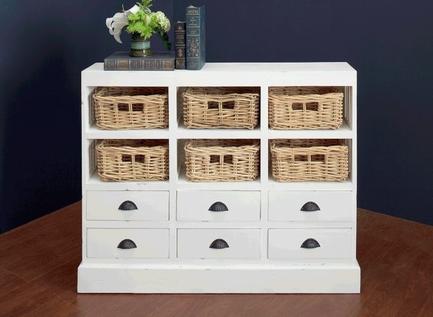 Alluring Best Storage Cabinet With Baskets Photos 2016 Blue Maize Storage Cabinets With Baskets