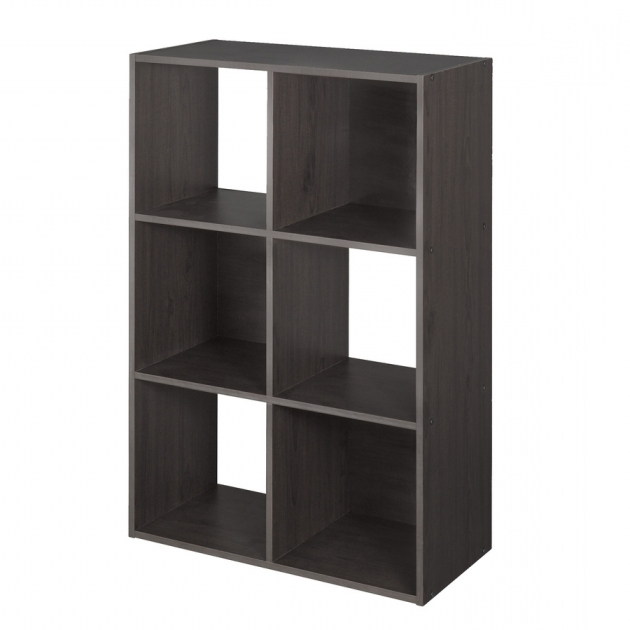 Alluring Shop Closetmaid 6 Espresso Laminate Storage Cubes At Lowes Closetmaid Storage Bins