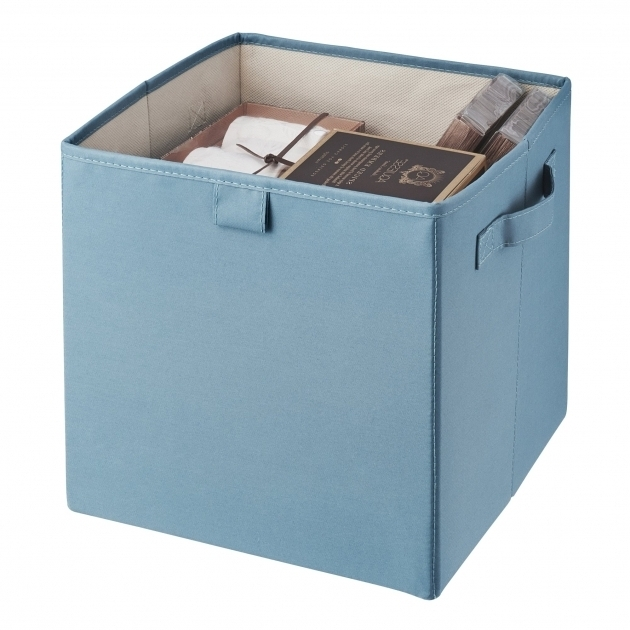 Amazing Closetmaid Premium Storage Bin Reviews Wayfair Teal Storage Bins