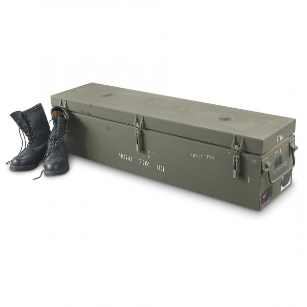 Amazing New Us Military Surplus Storage Container Metals Search And Weather Tight Storage Containers