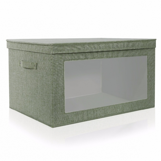 Amazing Popular Fabric Storage Bins With Lids Buy Cheap Fabric Storage Fabric Storage Bins With Lids