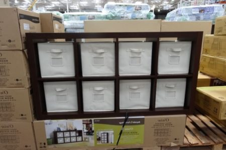 Costco Storage Containers