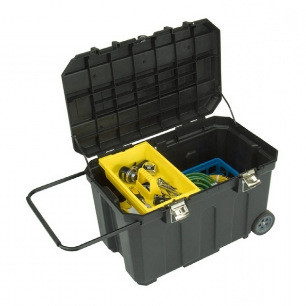 Awesome Large Gear Storage Box Suggestions Scubaboard Wheeled Storage Containers