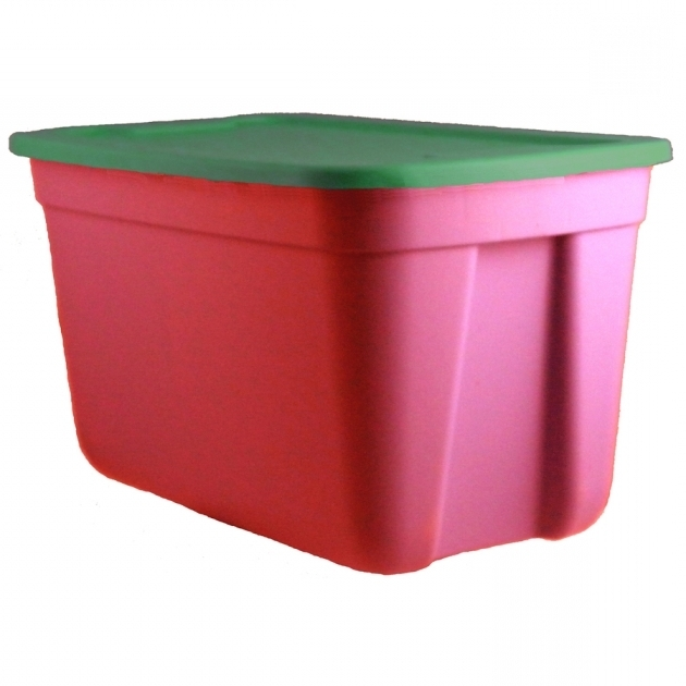 Awesome Shop Centrex Plastics Llc 30 Gallon Tote With Standard Snap Lid 30 Gallon Storage Bins