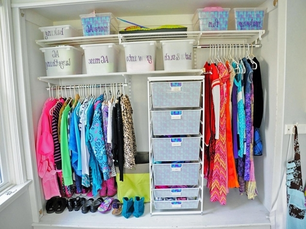 Best 50 Best Closet Organization Ideas And Designs For 2017 Storage Bins For Closet
