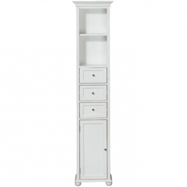 Best Home Decorators Collection 15 In W X 67 12 In H X 10 In D 10 Inch Wide Storage Cabinet