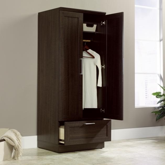 Best Homeplus Wardrobe Storage Cabinet 411312 Sauder Sauder Homeplus Wardrobe Storage Cabinet
