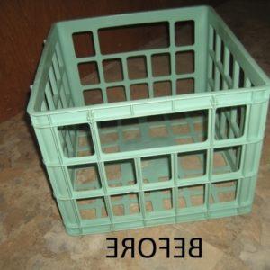 Diy Cube Storage Bins