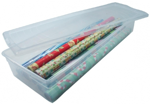 Fantastic Wrapping Paper Storage Container Simple Hallway With Wrapping Gift Wrap Storage Container