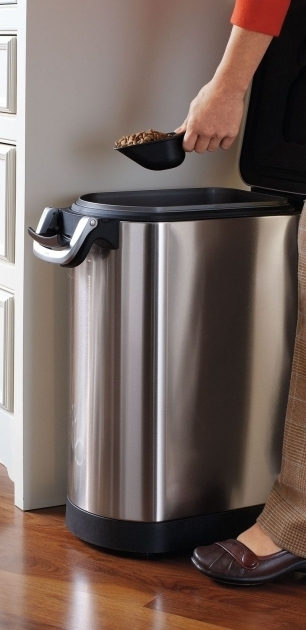 Fascinating 25 Best Ideas About Dog Food Storage On Pinterest Dog Food Pet Food Storage Cabinet