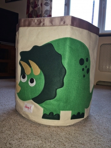 Fascinating Mrs Bishops Bakes And Banter Christmas Gift Guide For Toddlers Dinosaur Storage Bin