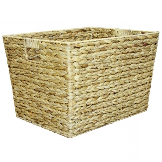 Fascinating Shop Storage Bins Baskets At Lowes 12 Inch Storage Bins