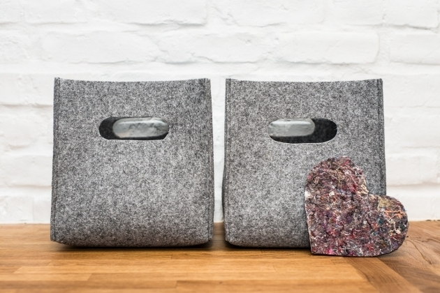 Fascinating Storage Basket Etsy Fabric Storage Bins With Lids