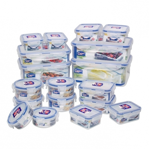 Image of Lock Lock Storage Containers 36 Piece Set Shopulace Lock And Lock Storage Containers