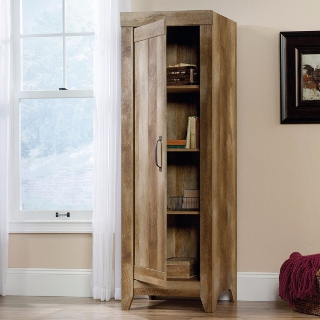 Image of Tall Skinny Storage Cabinets Skinny Storage Cabinet