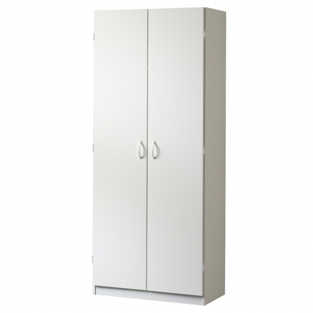 Image of White Storage Cabinet With Doors Cabinet And Closet Doors White Storage Cabinets With Doors