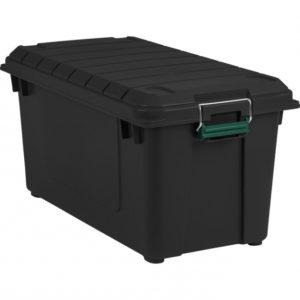 Weather Tight Storage Containers