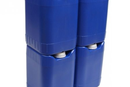 5 Gallon Water Storage Containers