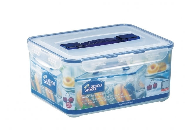 Inspiring Betterkitcheneu Online Shop Buy Rectangular Container 65 L Lock And Lock Storage Containers