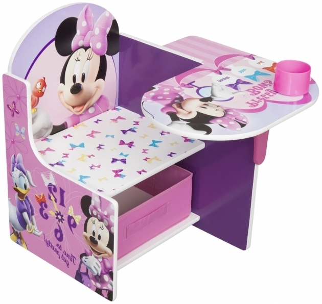 Inspiring Minnie Mouse Bedroom Decor Disney Minnie Mouse Chair Desk Free Mickey Mouse Storage Bins