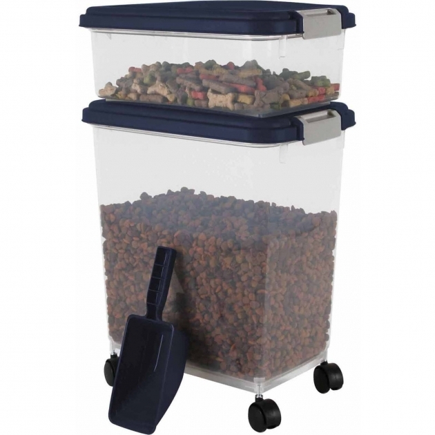 Marvelous Iris Combo Food Storage Container With Scoop 108 W X 165 D X Iris Storage Containers