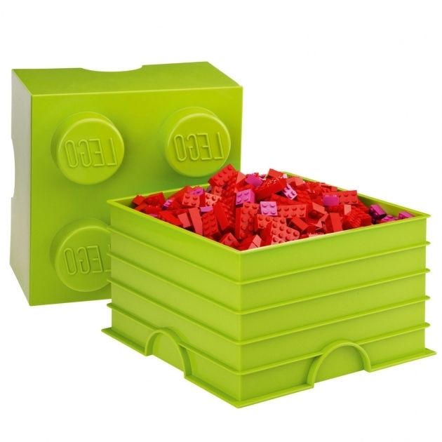 Marvelous Storage Brick 4 Lego In The Home Design Shop Lego Storage Containers
