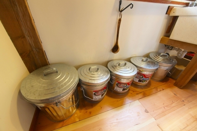 Outstanding How I Kicked The Plastic Food Container Habit Trash Backwards Blog Bulk Food Storage Containers