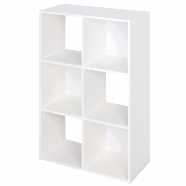 Picture of Closetmaid Cube Storage Accessories Storage Organization Closetmaid Storage Bins