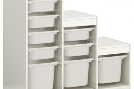 Toy Storage Bins Ikea