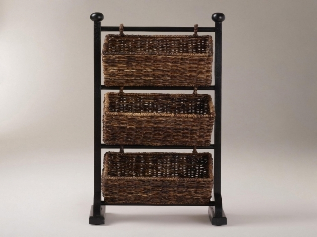 Remarkable Storage Cabinets With Baskets All About Cabinet Storage Cabinets With Baskets