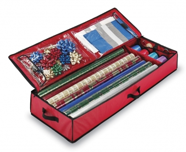 Stunning Christmas Wrapping Paper Storage Containers Christmas Wrapping Paper Storage Containers