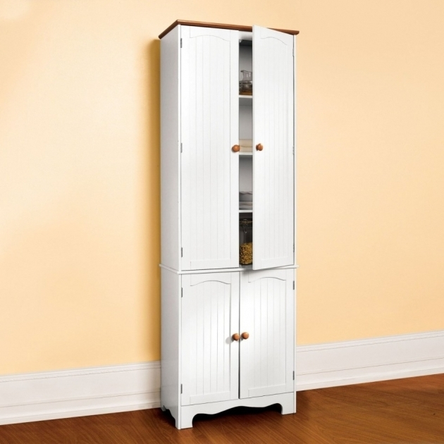 Stunning Tall Skinny Pantry Cabinet Creative Cabinets Decoration Tall Wood Storage Cabinets