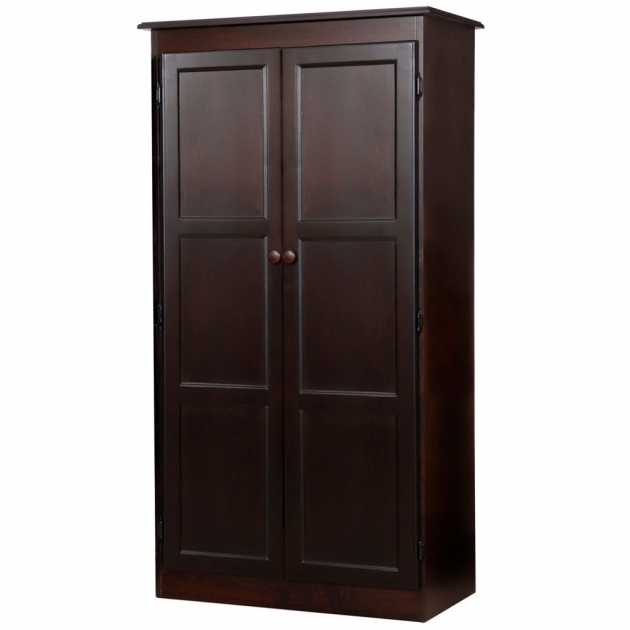 Stunning Tall Storage Cabinets With Doors Creative Cabinets Decoration Tall Wood Storage Cabinets