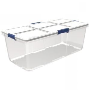 100 Gallon Storage Bin