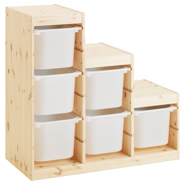 Stylish Trofast Toy Storage Series Combinations Boxes Lids Ikea Ikea Toy Storage Bins