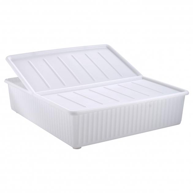 Alluring Under Bed Storage Tote Underbed Storage Tote Underbed Storage Under Bed Plastic Storage Bins