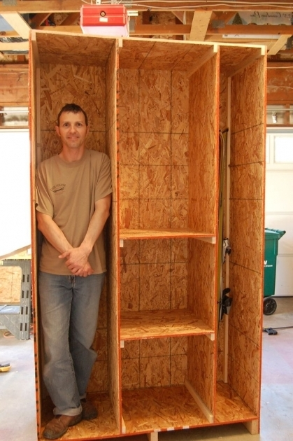 Amazing Best 10 Garage Cabinets Diy Ideas On Pinterest How To Build Storage Cabinets