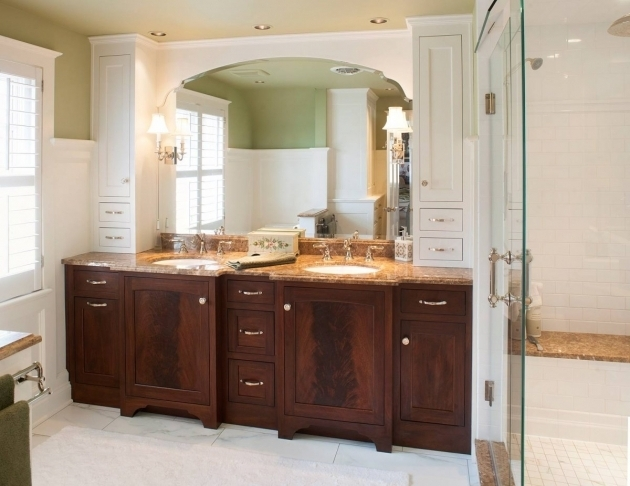 Fantastic Bathroom Countertop Cabinet Creative Bathroom Decoration Bathroom Countertop Storage Cabinets