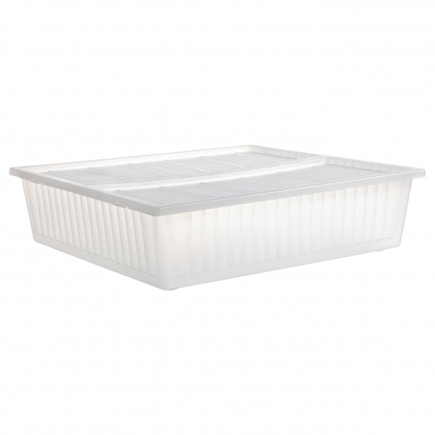 Gorgeous Under Bed Storage Ikea Under Bed Plastic Storage Bins