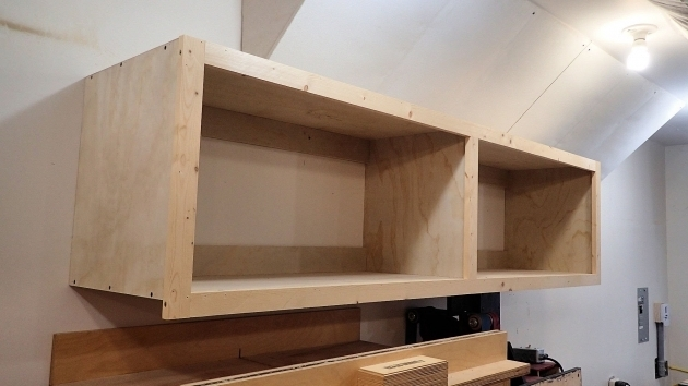 Gorgeous Wall Mounted Storage Cabinet In One Day Youtube How To Build Storage Cabinets