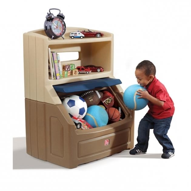 Alluring Childrens Toy Storage Organizers And Storage Bins Step2 Step 2 Storage Bin