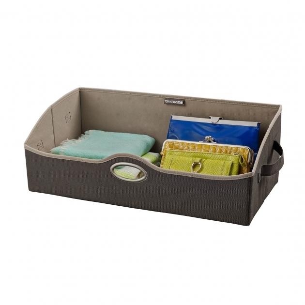 Alluring Closetmaid Large Fabric Storage Bin Reviews Wayfair Large Fabric Storage Bins