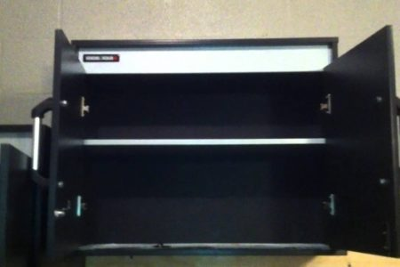 Black And Decker Storage Cabinet