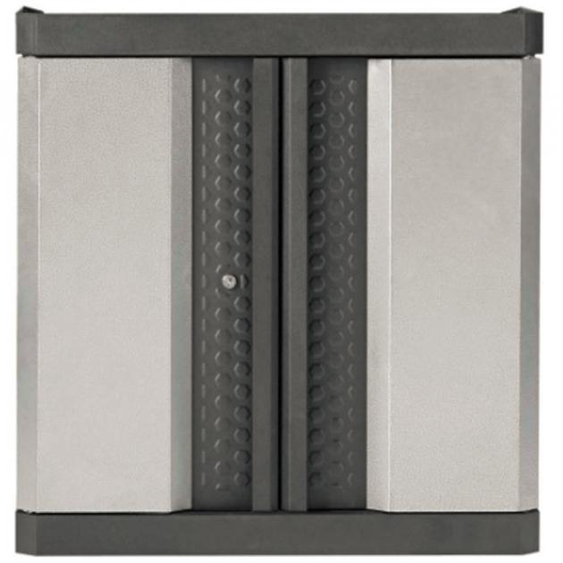 Alluring Shop Kobalt 30 In W X 30 In H X 14 In D Steel Wall Mount Garage Kobalt Storage Cabinet