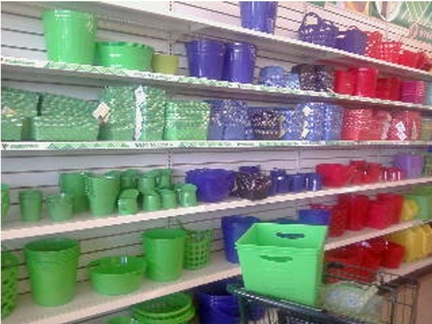 Alluring The House On Hillbrook Dollar Store Dollar Tree Storage Containers
